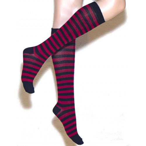 Support sock swollen legs