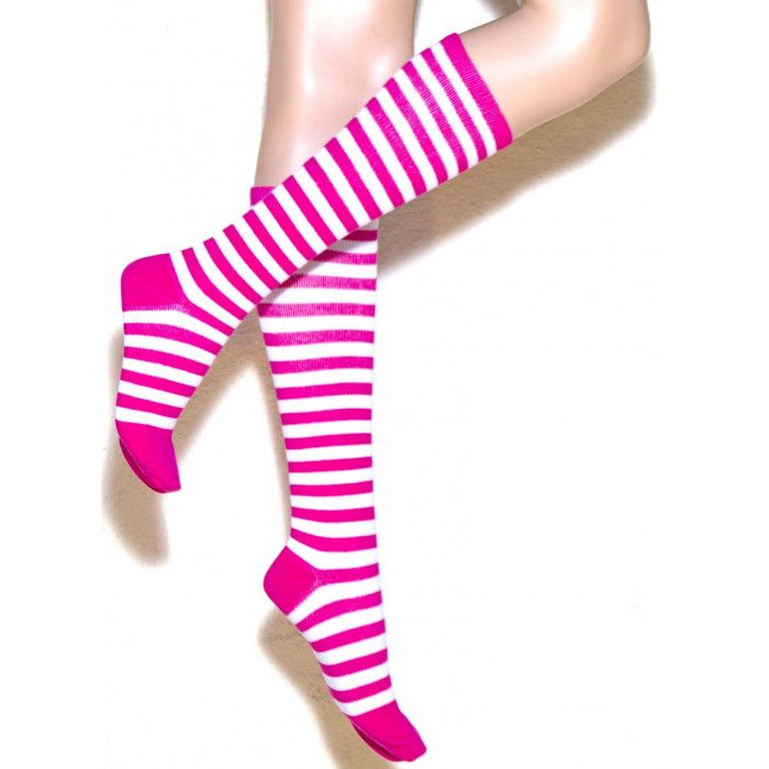 Support Socks, the help for swollen legs