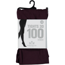 Tights 3D Fig